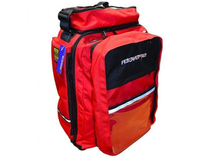 Profesionální zdravotnický batoh R-Aid, výbava Standard