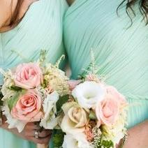Svatba v mintové