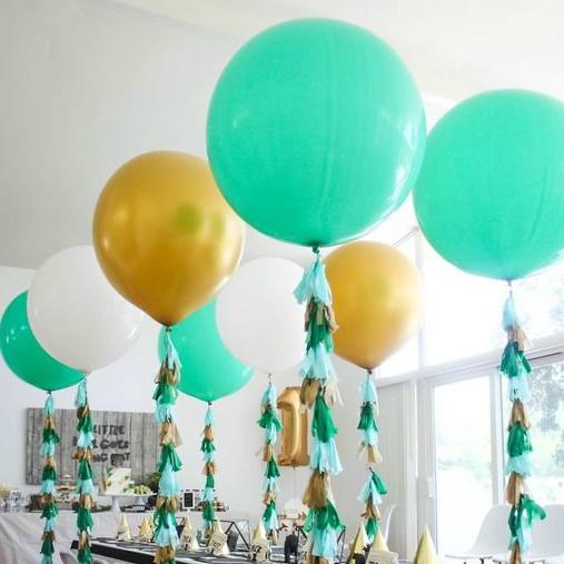 Balony JUMBO