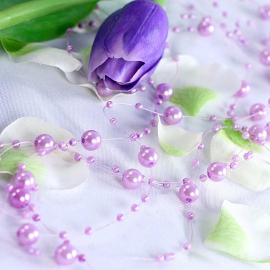 Diamantové konfetky a perličky