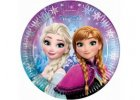Party FROZEN a princezny