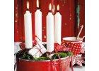 Svíčky,vůně a aromalampy