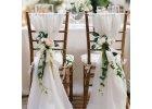 Půjčovna svatebních potahů a dekorací