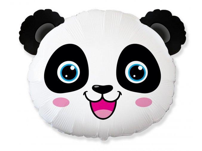 balon foliowy 24 cale fx panda