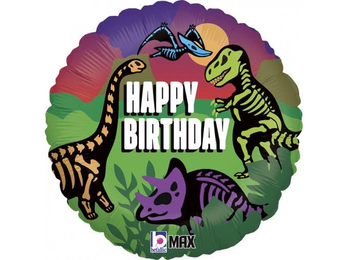 36866P Jurassic Birthday