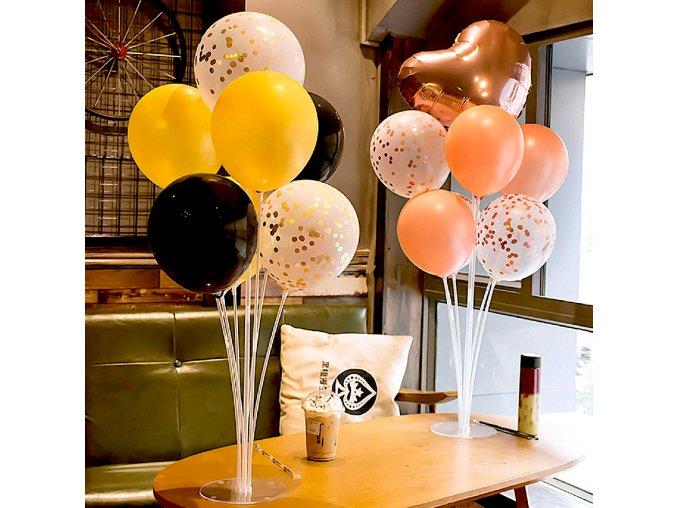 0035907 stojanek na balonky