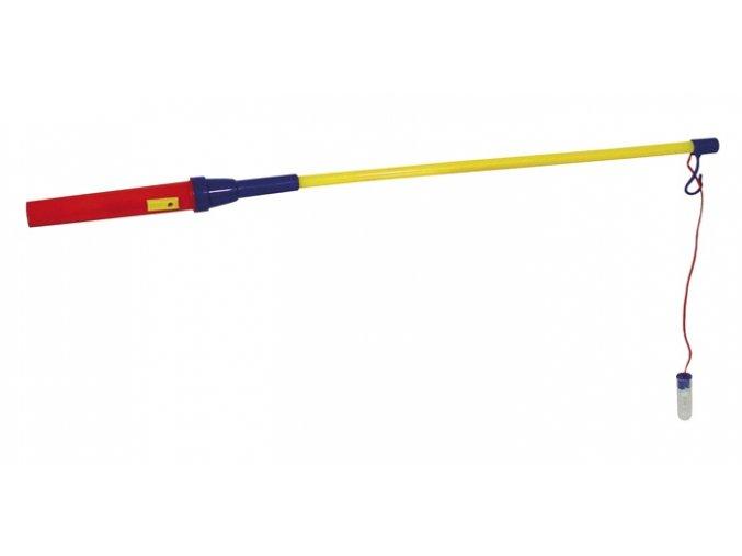Hůlka na lampion svítící