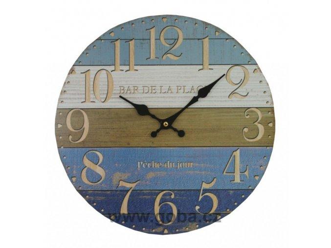 nastenne hodiny pariz