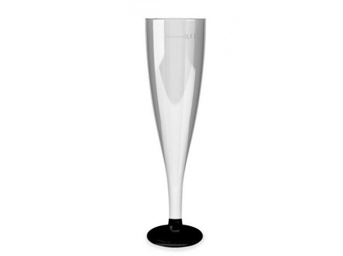 Plastove sklenicky sampusky 11120145
