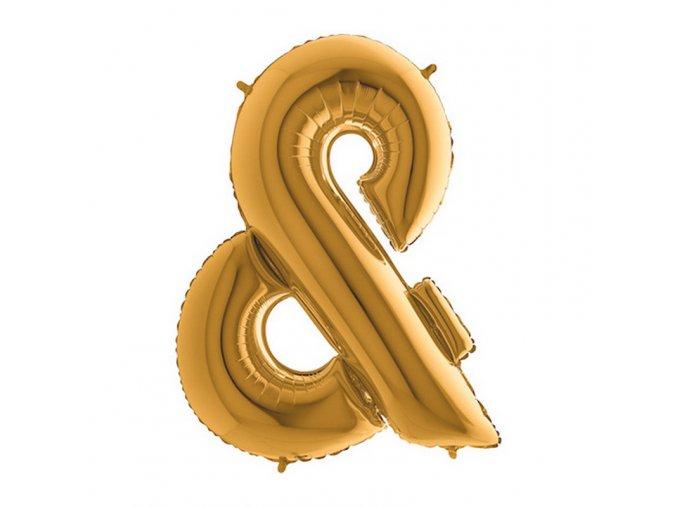 462G Letter Gold