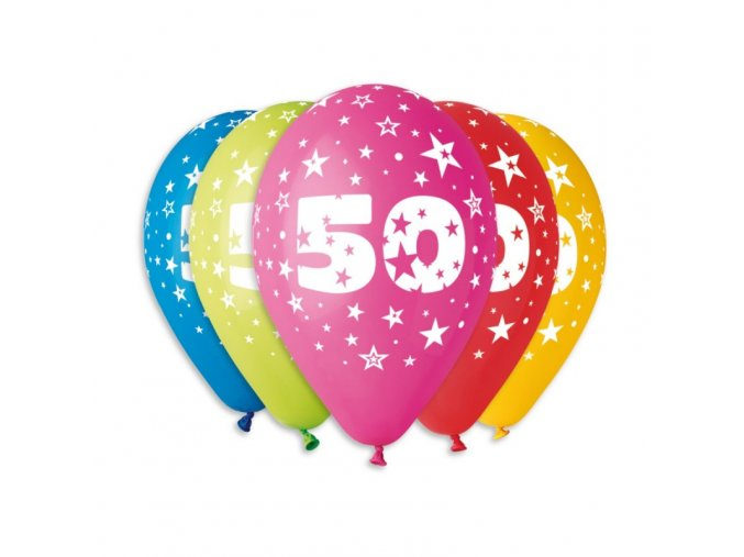 50 stars