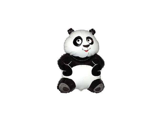 balon foliowy 24 fx mis panda