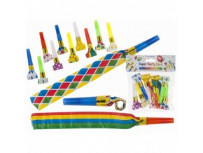 paper party horn 26432