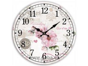 nastenne hodiny love of my life
