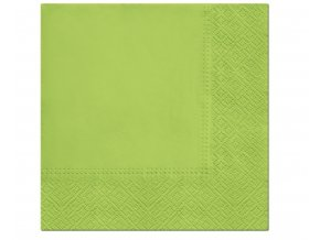 serwetki zielone anise green