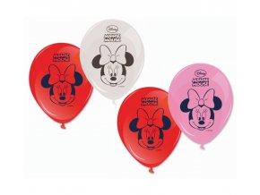 balony minnie