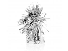 ciezarek foliowy srebrny 145 g 1 szt