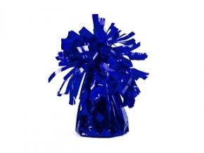 ciezarek foliowy niebieski 145 g 1 szt