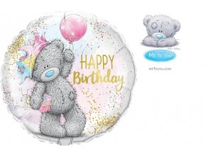 balon 1 urodziny mis hel