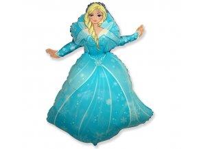 balon kraina lodu princess