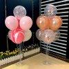 0045956 stojanek na balonky