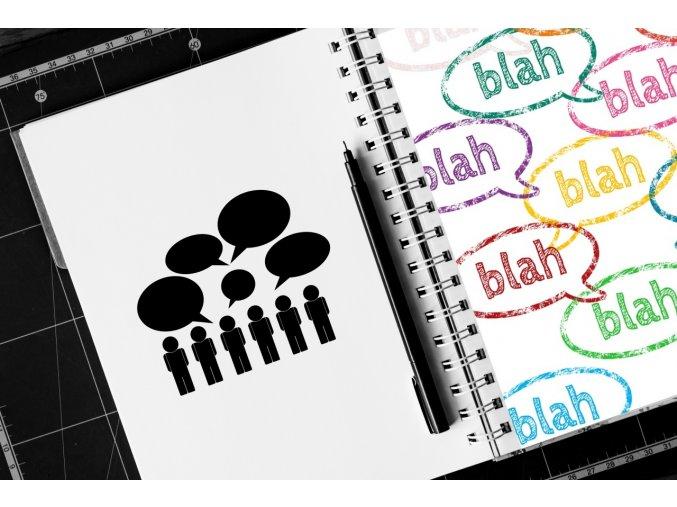 Kurz základy efektivní komunikace v sociálních službách pro sociální pracovníky