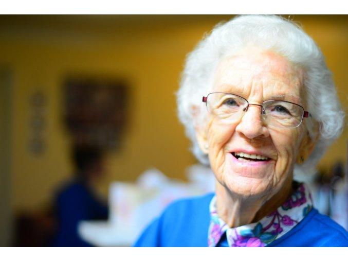 Akreditovaný kurz senior jako uživatel sociálních služeb pro sociální pracovníky