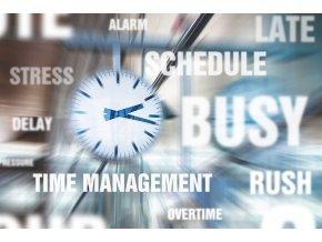 Akreditovaný kurz úvod do práce se stresovými situacemi