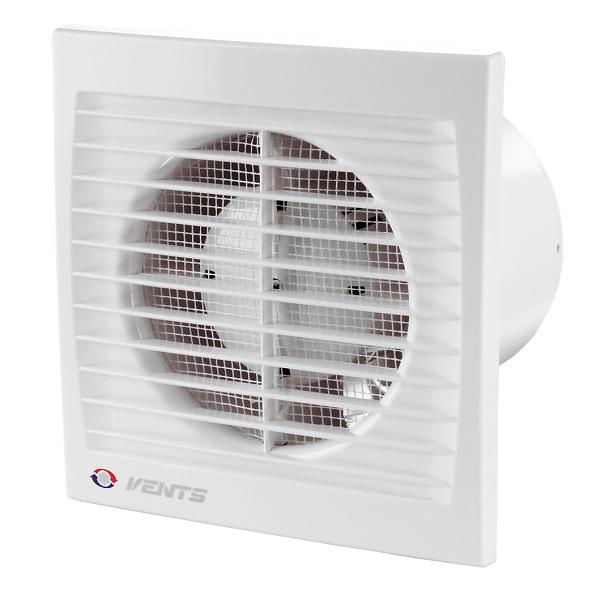 Ventilátory VENTS S