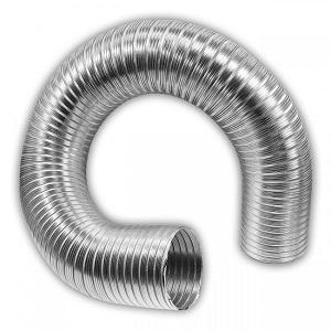 Ventilační flexo potrubí