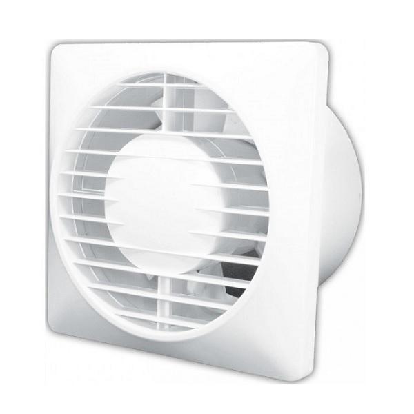 Ventilátory SOLO