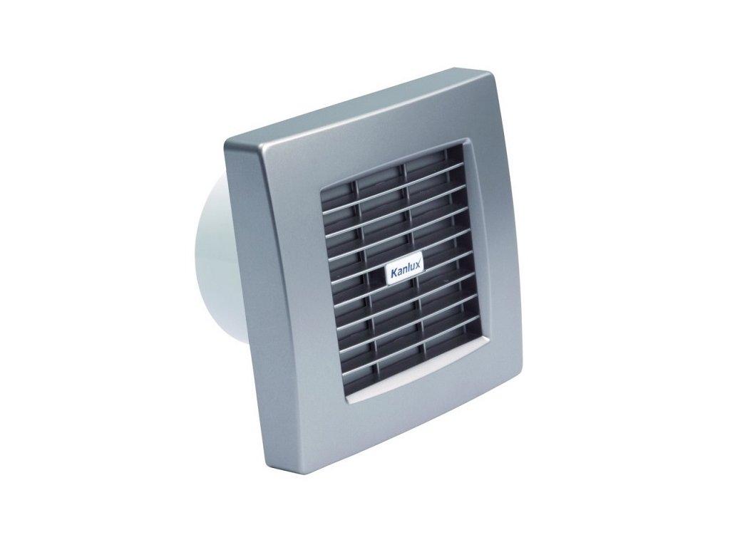 Ventilátory Kanlux Twister