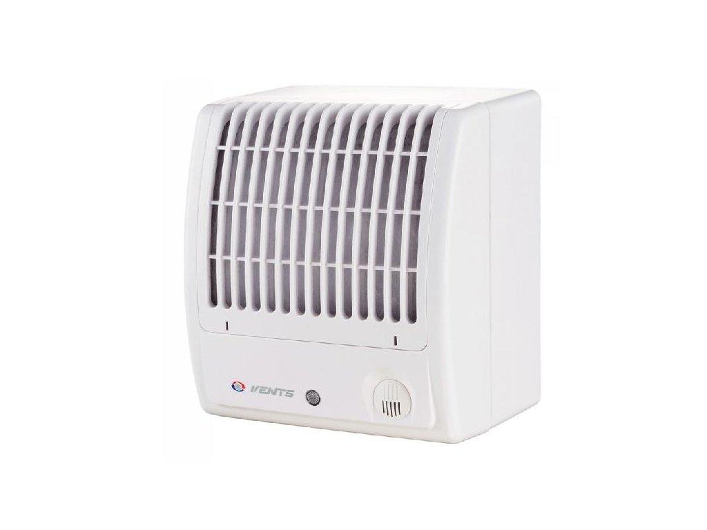 Ventilátory VENTS CF vysokotlaké