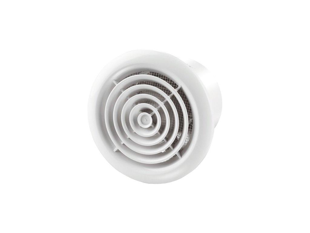 Ventilátory Vents PFL