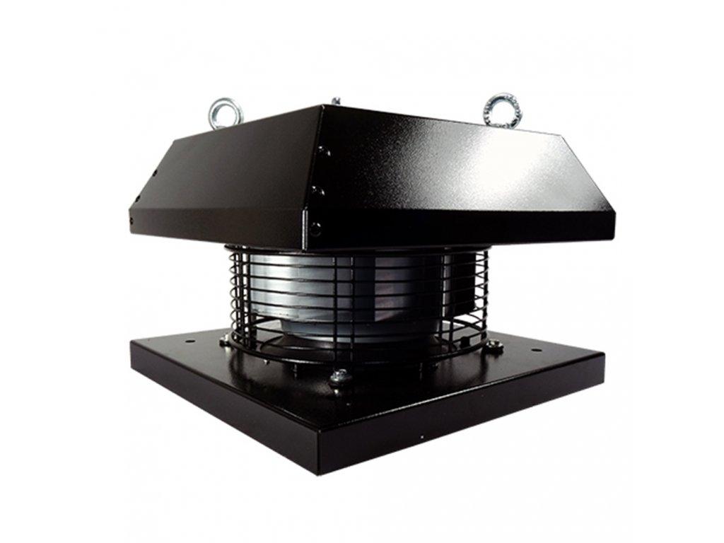 Střešní ventilátory BATRON