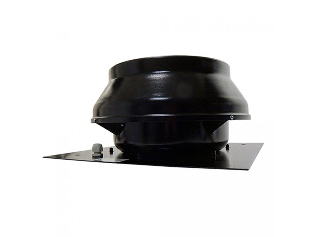 Střešní ventilátory ARKAS