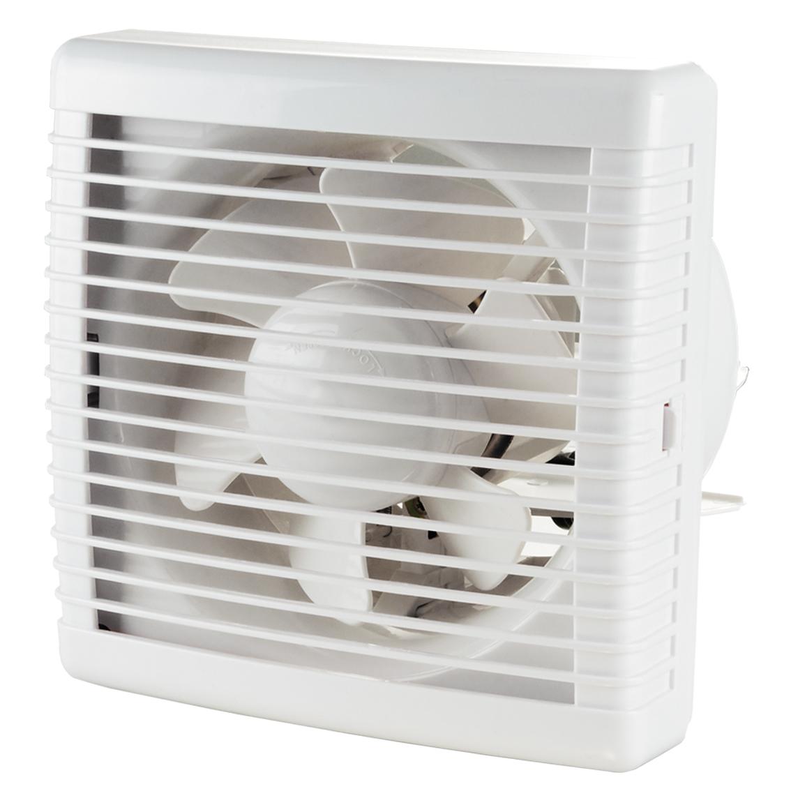 Ventilátory VENTS VV okenní