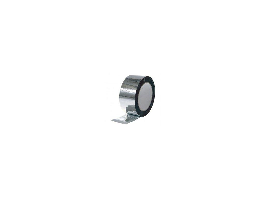 Samolepící hliníková páska ALU TAT 50/50 AL 350 st.C
