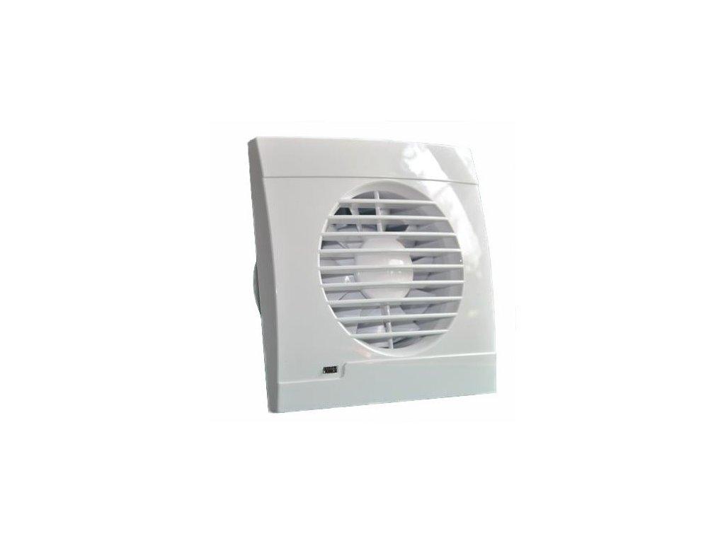 Ventilátor Kanlux TWISTER AERO 100T