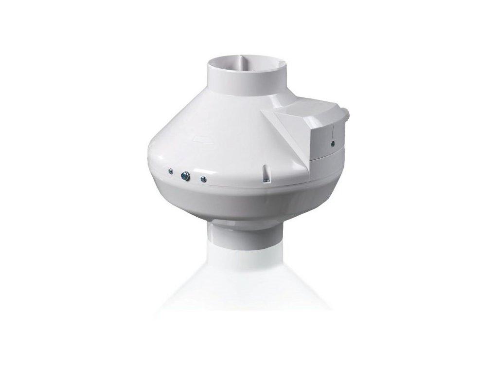 Potrubní ventilátor Vents VKS 200 silnější motor
