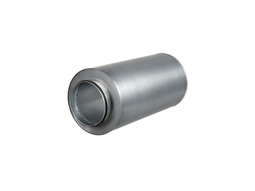Tlumič hluku pro vzduchovody SR 200/600 mm