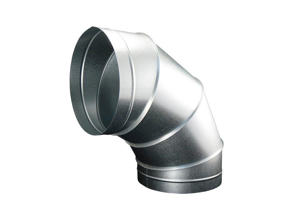 Kovové koleno 315 mm / 90st.