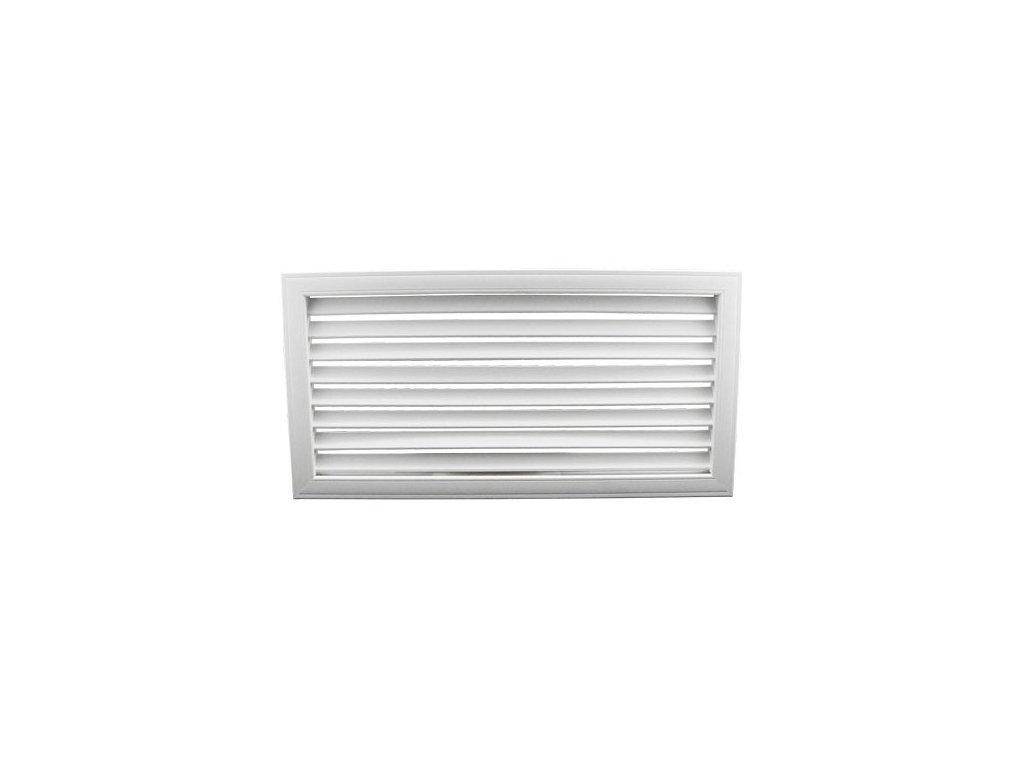 Ventilační mřížka NHN 600x300