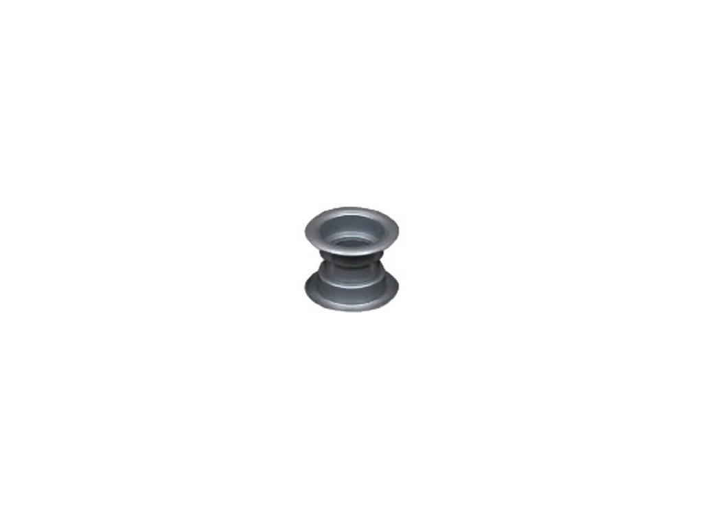 Ventilační mřížka do dveří 40 mm T14 k100