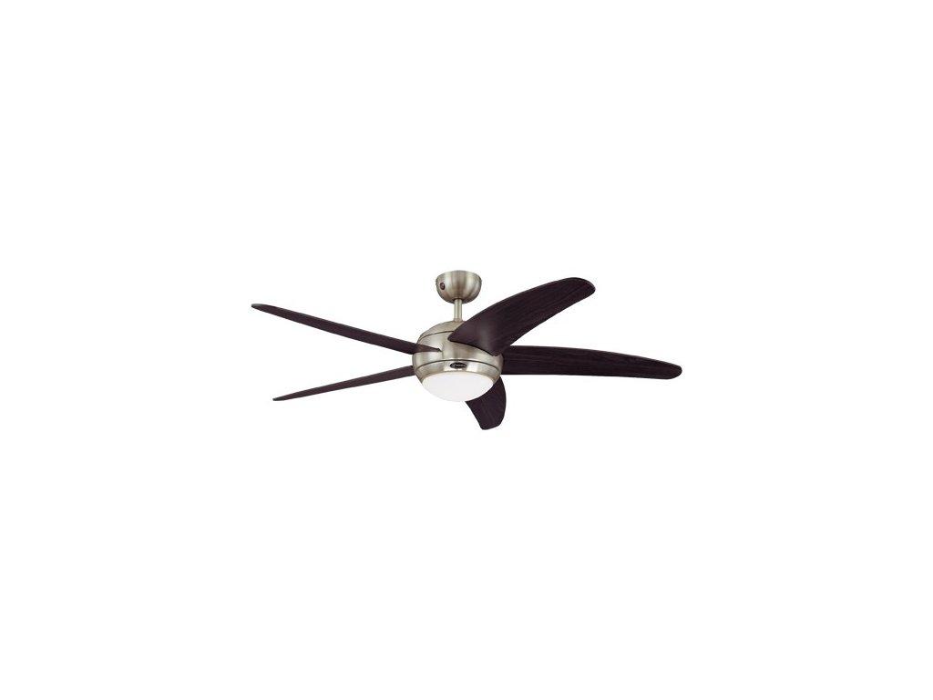 Stropní ventilátor s osvětlením Westinghouse 72557 Bendan