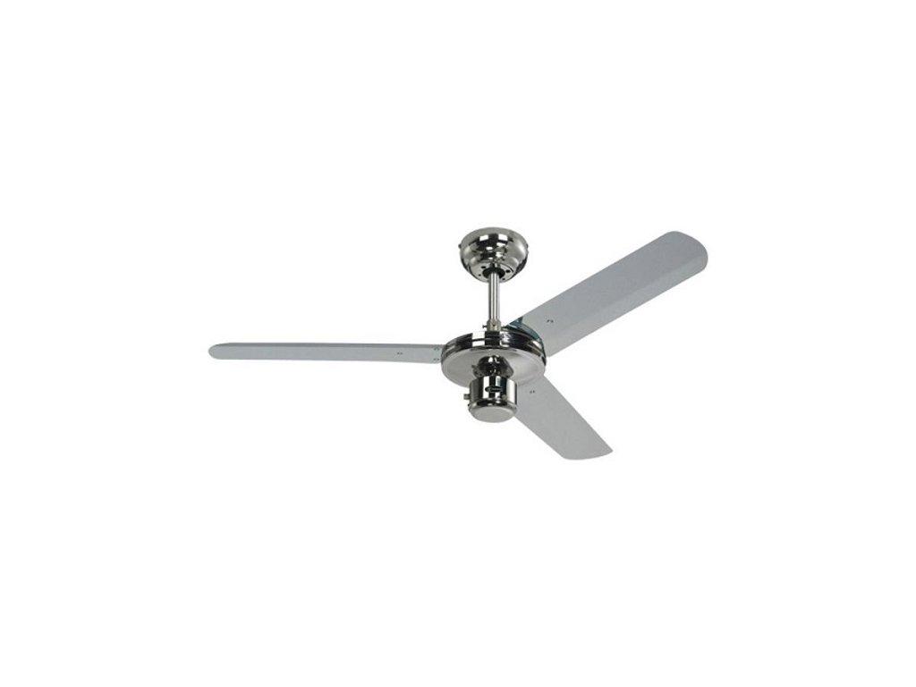 Stropní ventilátor Westinghouse 78263 Industrial Chrom