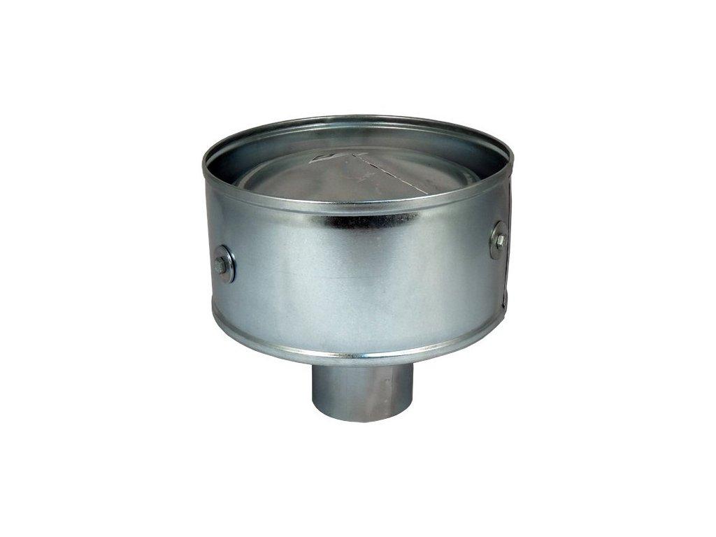 Ventilační hlavice CAGI 125