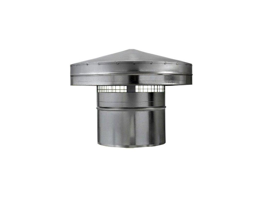 Ventilační stříška PS 125