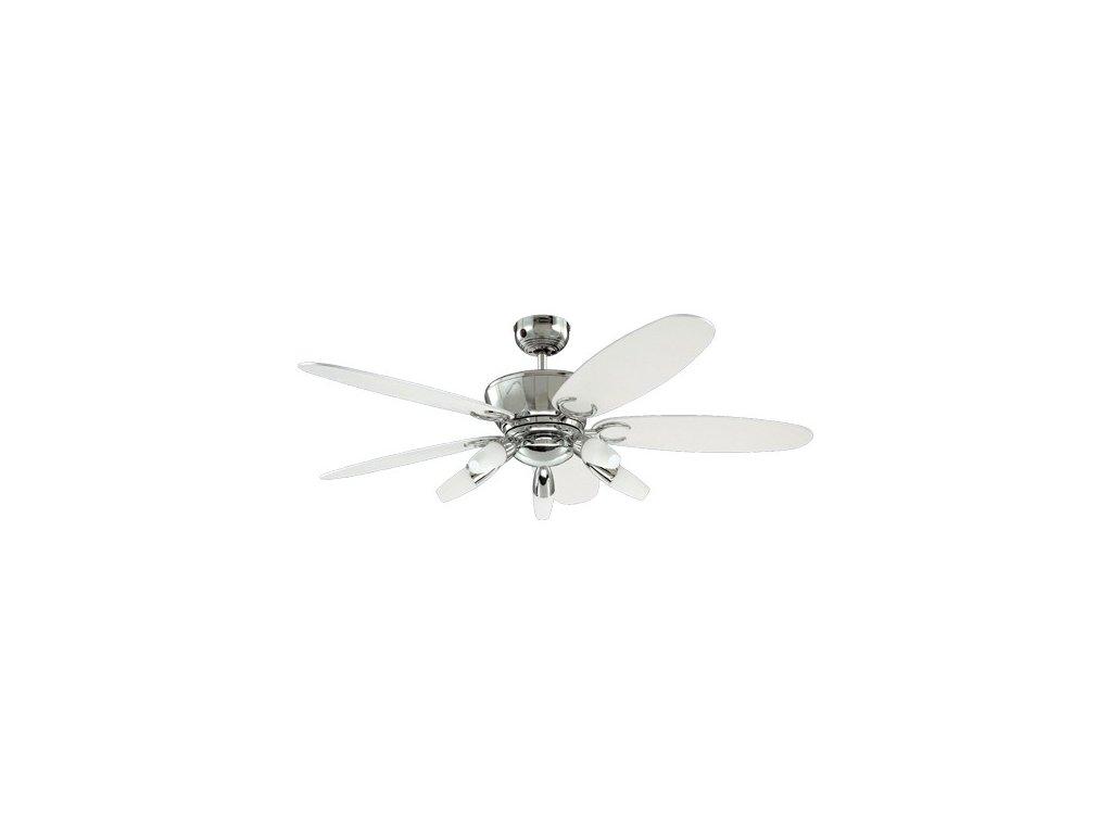 Stropní ventilátor s osvětlením Westinghouse 72559 Arius
