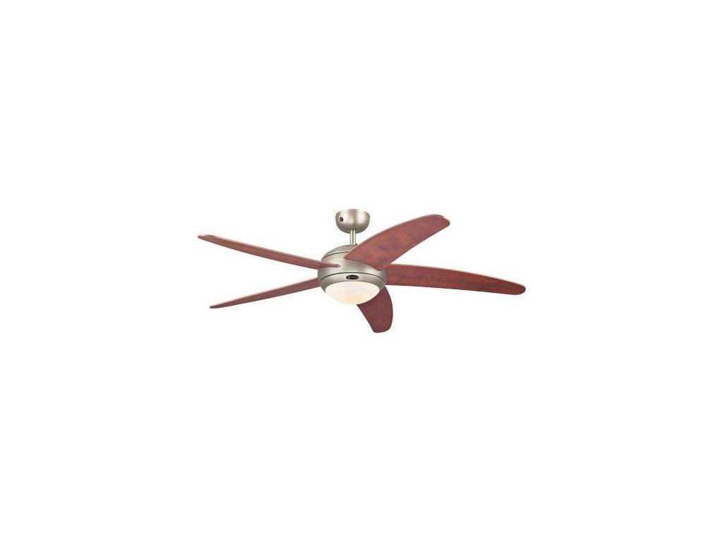 Stropní ventilátor s osvětlením Westinghouse 72564 Bendan